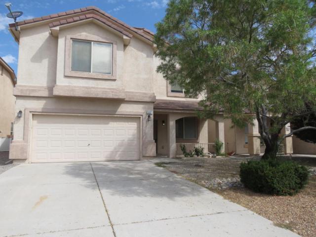 1021 Toscana Road SE, Rio Rancho, NM 87124 (MLS #910691) :: Your Casa Team