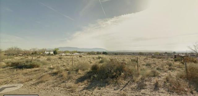 4606 Karrol SW, Albuquerque, NM 87121 (MLS #910739) :: Campbell & Campbell Real Estate Services