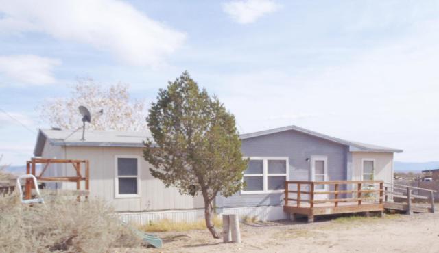 4606 Karrol SW C, Albuquerque, NM 87121 (MLS #910742) :: Campbell & Campbell Real Estate Services