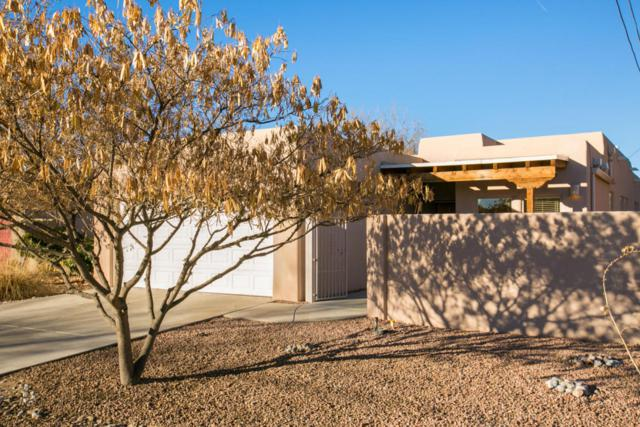 209 Manhattan Place NW, Albuquerque, NM 87104 (MLS #910841) :: Campbell & Campbell Real Estate Services