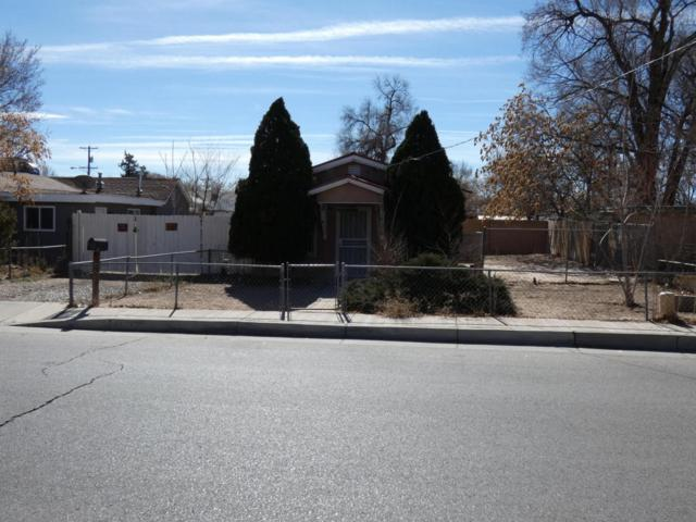 4904 Rincon Road NW, Albuquerque, NM 87105 (MLS #910849) :: Campbell & Campbell Real Estate Services