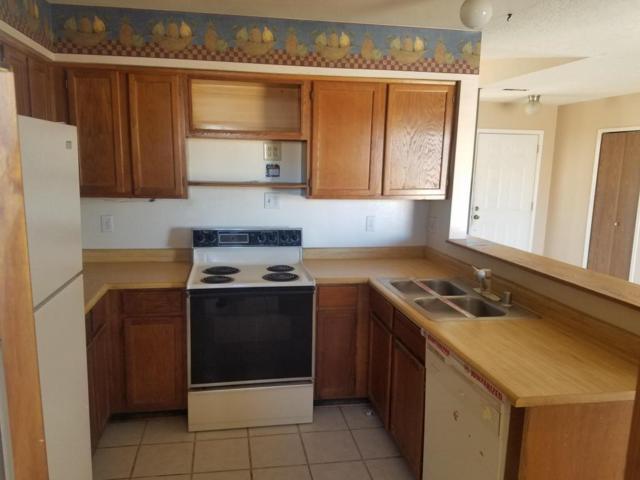 855 Uranium Drive NE, Rio Rancho, NM 87124 (MLS #910855) :: Campbell & Campbell Real Estate Services