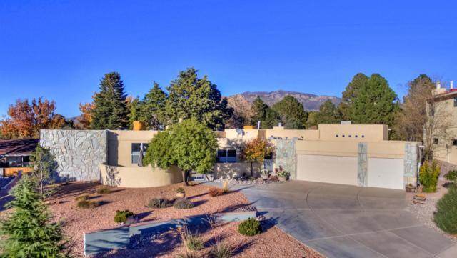 1624 Soplo Road SE, Albuquerque, NM 87123 (MLS #910927) :: Your Casa Team