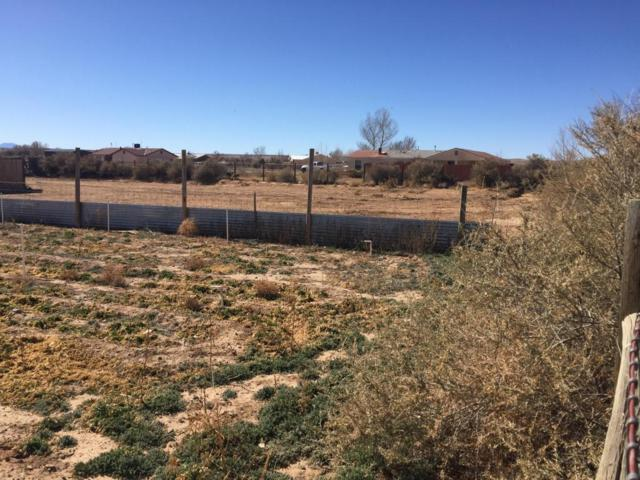 63 Miller Road #63 Road SW #20, Los Lunas, NM 87031 (MLS #910972) :: Campbell & Campbell Real Estate Services