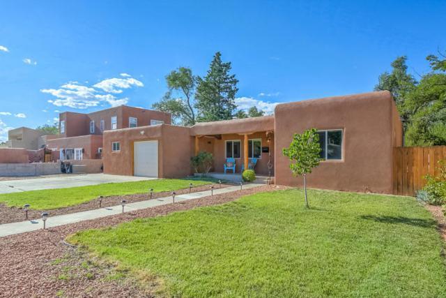 3805 Smith Avenue SE, Albuquerque, NM 87108 (MLS #910975) :: Your Casa Team