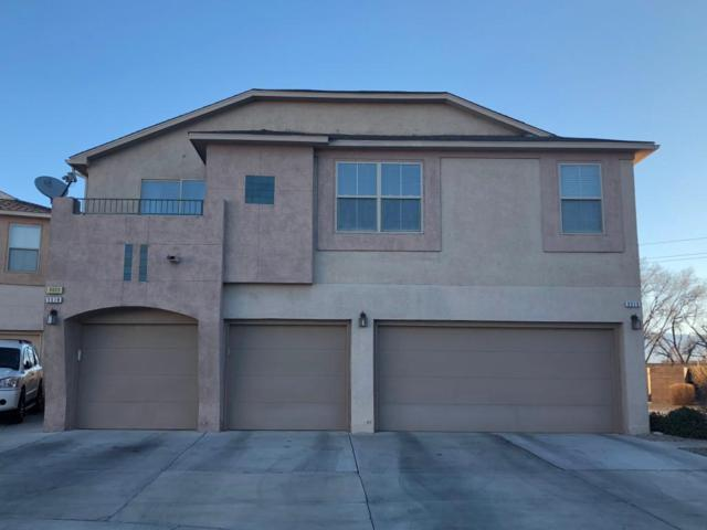 5519 Valle Alegre Road NW # 16A, Albuquerque, NM 87120 (MLS #911065) :: Campbell & Campbell Real Estate Services