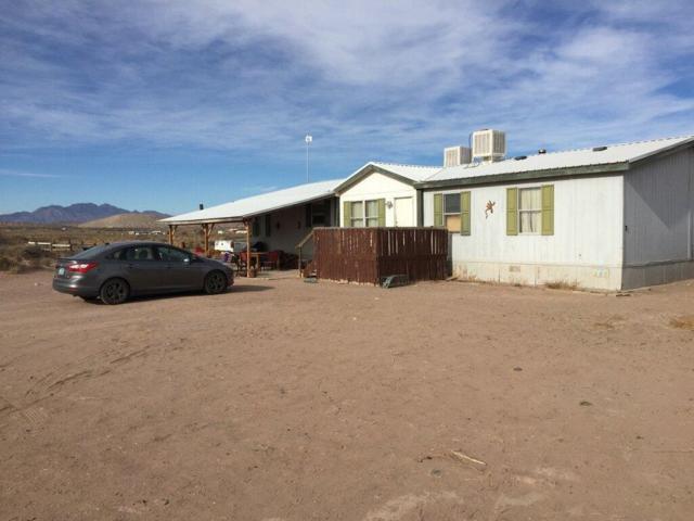 18 Alamillo Road, San Acacia, NM 87831 (MLS #911073) :: Campbell & Campbell Real Estate Services