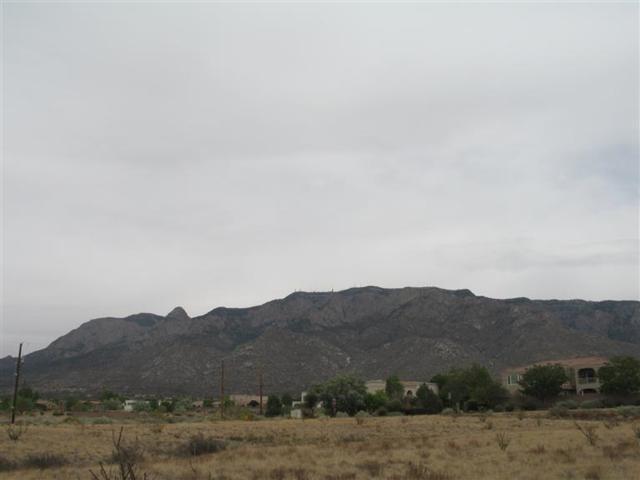 0 Corona NE, Albuquerque, NM 87122 (MLS #911190) :: Your Casa Team