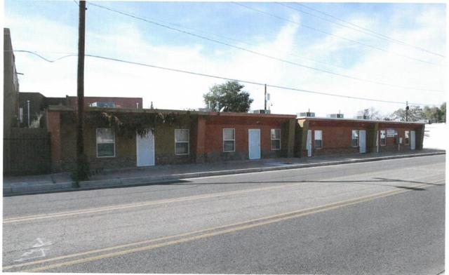 325 Washington Street SE, Albuquerque, NM 87108 (MLS #911197) :: Will Beecher at Keller Williams Realty