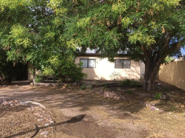 915 Allen Court, Socorro, NM 87801 (MLS #911202) :: Campbell & Campbell Real Estate Services
