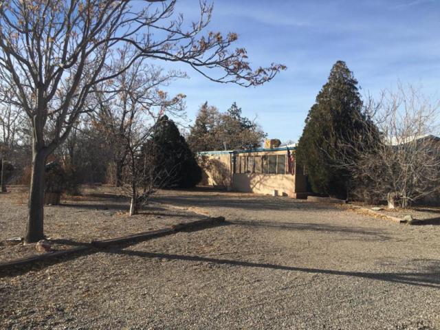 539 Niagara Road NE, Albuquerque, NM 87113 (MLS #911253) :: Your Casa Team