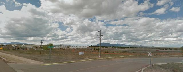 Old Us 66 & Plaza Court, Edgewood, NM 87015 (MLS #911282) :: Will Beecher at Keller Williams Realty