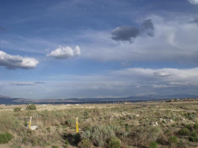 La Madera Road, Sandia Park, NM 87047 (MLS #911284) :: Will Beecher at Keller Williams Realty