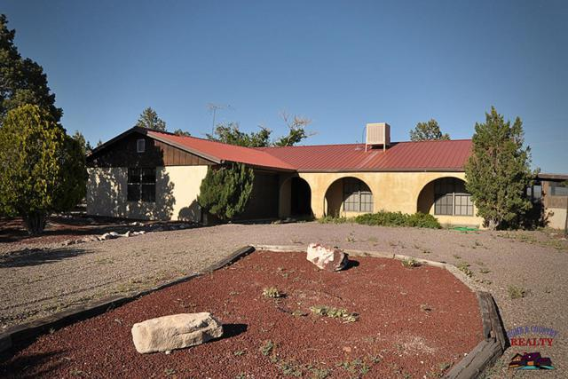 1801 Spring Street, Socorro, NM 87801 (MLS #911372) :: Campbell & Campbell Real Estate Services