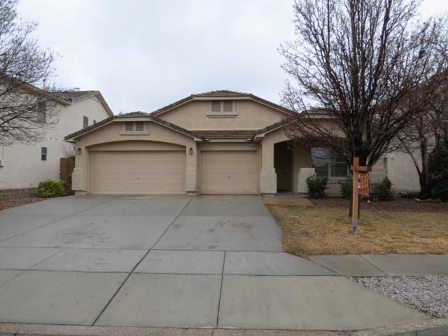 1629 Montiano Loop SE, Rio Rancho, NM 87124 (MLS #911421) :: Your Casa Team