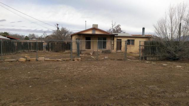 232 Sandia View Road NW, Albuquerque, NM 87107 (MLS #911426) :: Your Casa Team