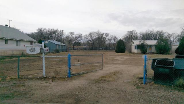 270 Sandia View Road NW, Albuquerque, NM 87107 (MLS #911427) :: Your Casa Team