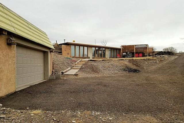 38 El Cerro Mission Road, Los Lunas, NM 87031 (MLS #911428) :: Will Beecher at Keller Williams Realty