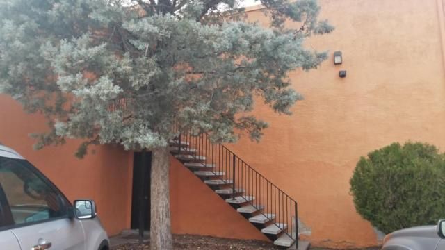 2800 Vail Avenue SE #282, Albuquerque, NM 87106 (MLS #911498) :: Campbell & Campbell Real Estate Services