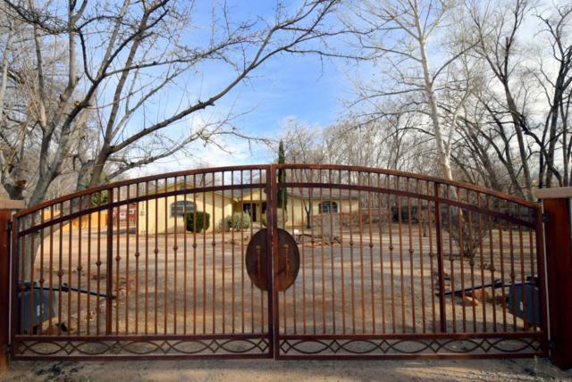 8412 Rio Grande Boulevard NW, Los Ranchos, NM 87114 (MLS #911504) :: Your Casa Team