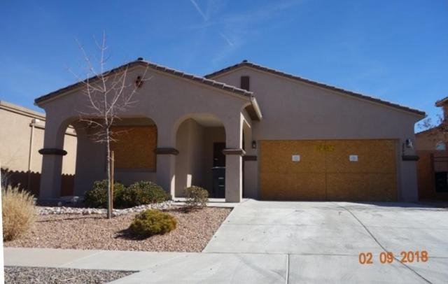 2004 Fonner Drive SE, Albuquerque, NM 87123 (MLS #911519) :: Your Casa Team