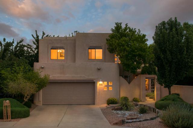 2336 Via Seville Road NW, Albuquerque, NM 87104 (MLS #911520) :: Your Casa Team