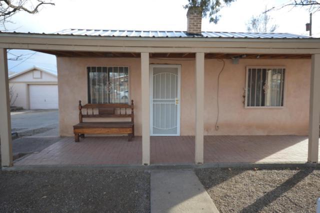 1930 Tapia Place SW, Albuquerque, NM 87105 (MLS #911527) :: Your Casa Team
