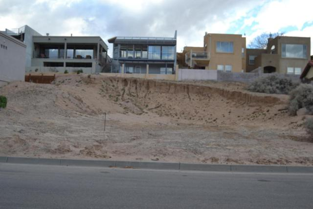 1721 Bluffside Drive NW, Albuquerque, NM 87105 (MLS #911528) :: Your Casa Team