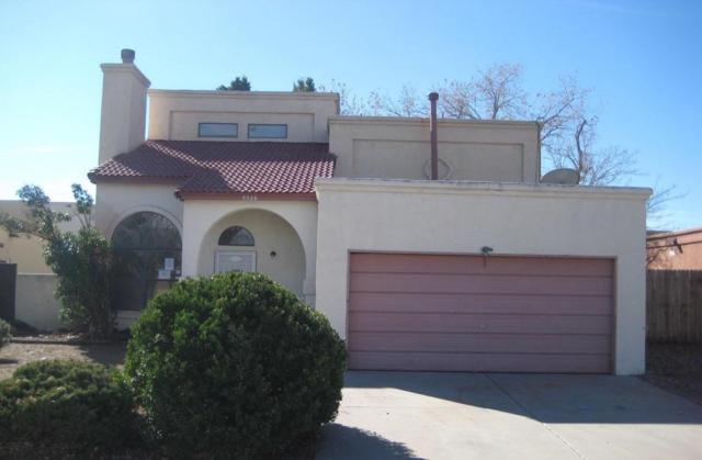 5326 Still Brooke Avenue NW, Albuquerque, NM 87120 (MLS #911543) :: Campbell & Campbell Real Estate Services