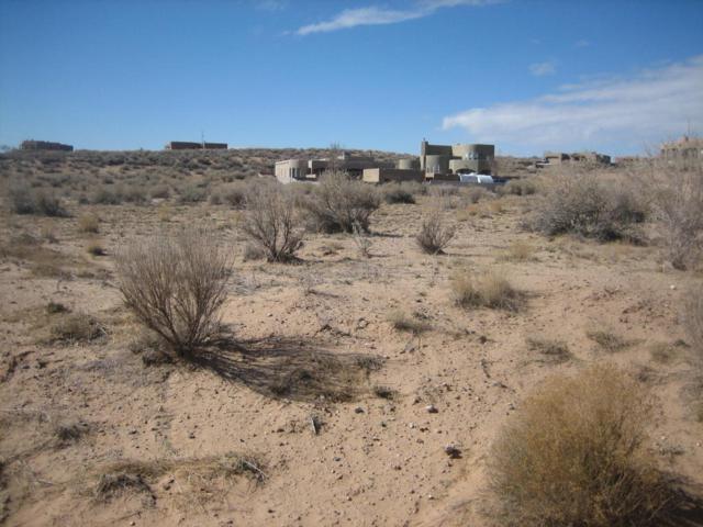 6404 Honduros Road NE, Rio Rancho, NM 87144 (MLS #911554) :: Campbell & Campbell Real Estate Services