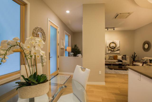 3600 Central Avenue SE 202C, Albuquerque, NM 87108 (MLS #911555) :: Campbell & Campbell Real Estate Services