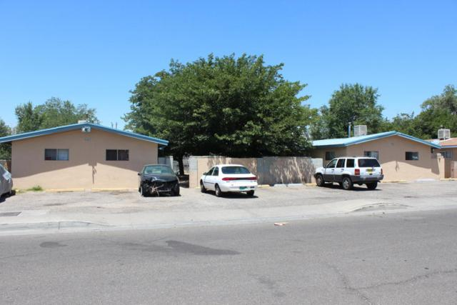 431 Texas Street NE, Albuquerque, NM 87108 (MLS #911616) :: Will Beecher at Keller Williams Realty