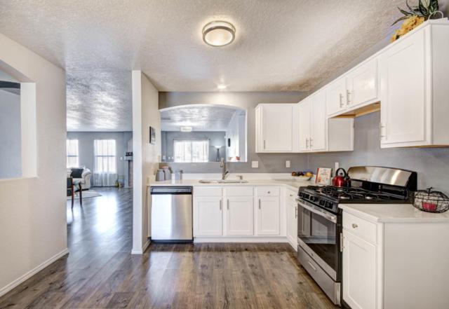 7711 Tanbark Court NW, Albuquerque, NM 87120 (MLS #911626) :: Campbell & Campbell Real Estate Services