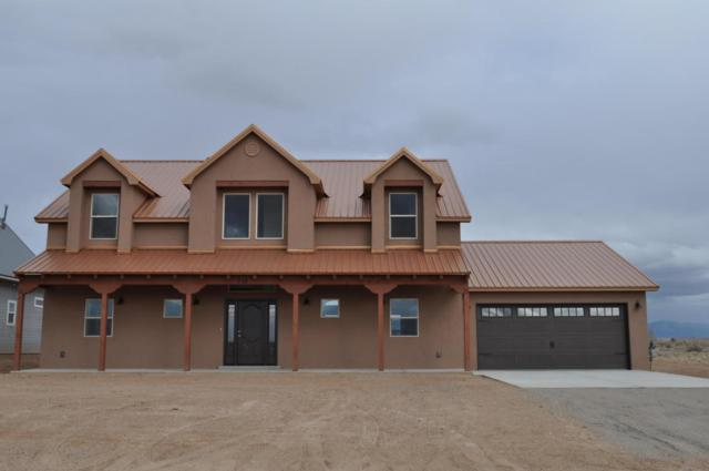 712 1St NE, Rio Rancho, NM 87124 (MLS #911655) :: Campbell & Campbell Real Estate Services