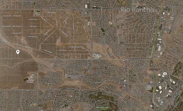 2205 1st Street SW, Rio Rancho, NM 87124 (MLS #911670) :: Campbell & Campbell Real Estate Services