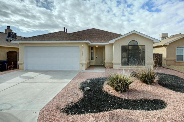 6404 Summerwood NW, Albuquerque, NM 87120 (MLS #911692) :: Campbell & Campbell Real Estate Services