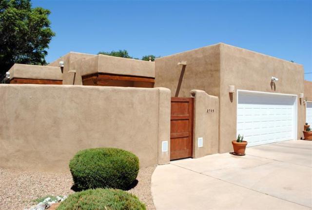 2705 Rio Grande Boulevard NW, Albuquerque, NM 87104 (MLS #911726) :: Will Beecher at Keller Williams Realty