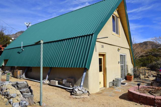 33 Matisse Road NE, Albuquerque, NM 87123 (MLS #911727) :: Will Beecher at Keller Williams Realty