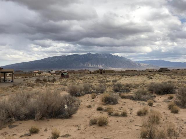 3325 Kafka Road NE, Rio Rancho, NM 87144 (MLS #911730) :: Will Beecher at Keller Williams Realty