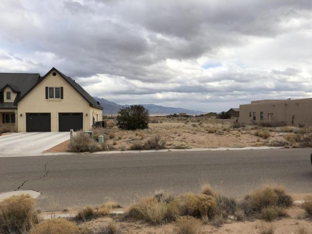 3421 Deledda Road NE, Rio Rancho, NM 87144 (MLS #911733) :: Will Beecher at Keller Williams Realty