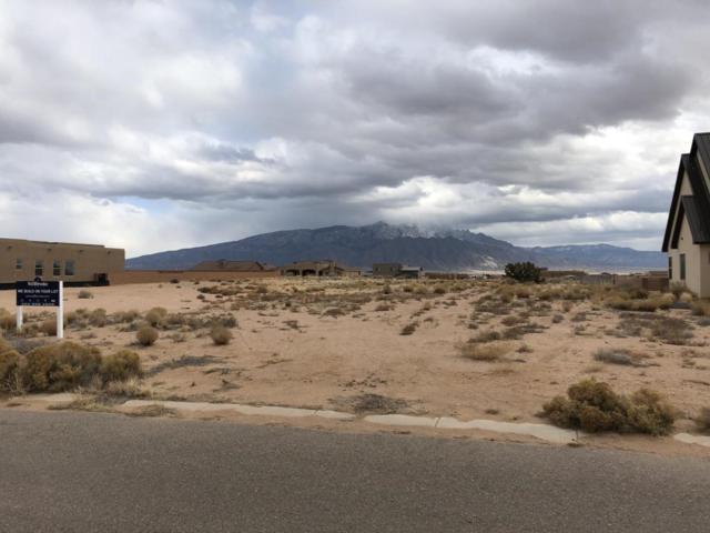 3501 Deledda Road NE, Rio Rancho, NM 87144 (MLS #911734) :: Will Beecher at Keller Williams Realty