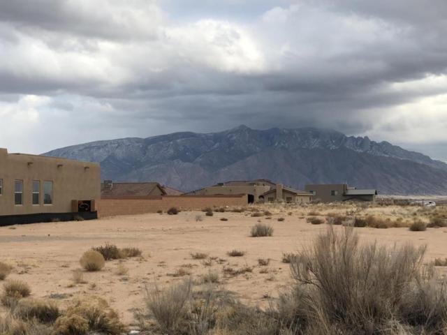 3513 Deledda Road NE, Rio Rancho, NM 87144 (MLS #911735) :: Will Beecher at Keller Williams Realty