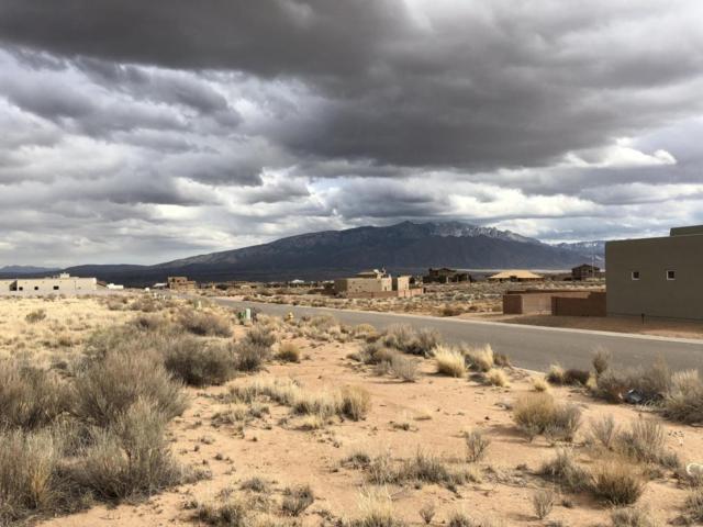 6213 Nacelle NE, Rio Rancho, NM 87144 (MLS #911736) :: Will Beecher at Keller Williams Realty