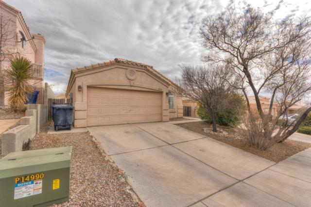 10508 Taurus Court NW, Albuquerque, NM 87114 (MLS #911743) :: Will Beecher at Keller Williams Realty