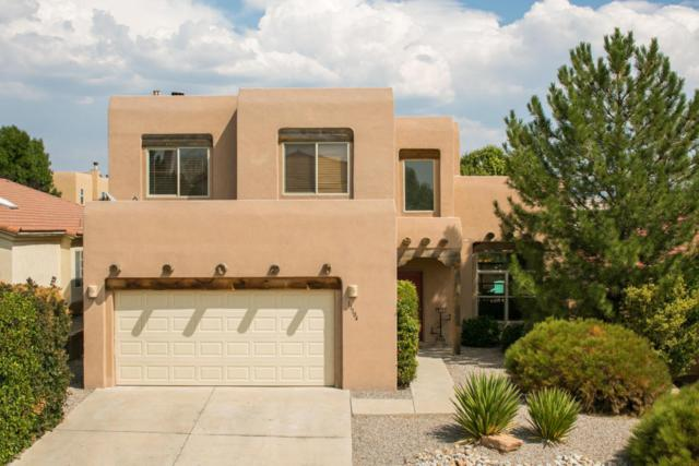 11104 Alta Drive NW, Albuquerque, NM 87114 (MLS #911749) :: Will Beecher at Keller Williams Realty