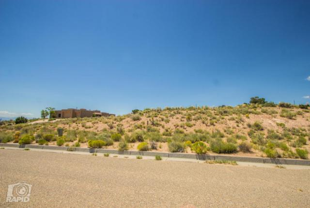 2413 Desert Marigold Road NE, Rio Rancho, NM 87144 (MLS #911798) :: Campbell & Campbell Real Estate Services
