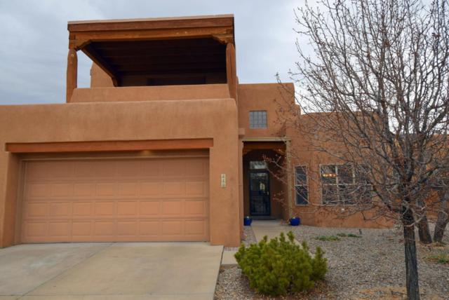 520 Eugene Court SE, Albuquerque, NM 87123 (MLS #911809) :: Your Casa Team