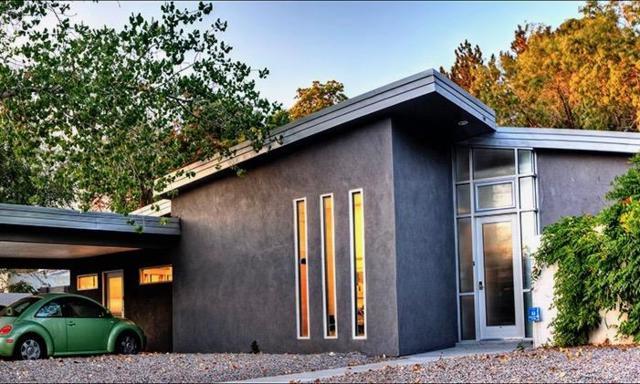 818 Grandview Drive SE, Albuquerque, NM 87108 (MLS #911851) :: Your Casa Team