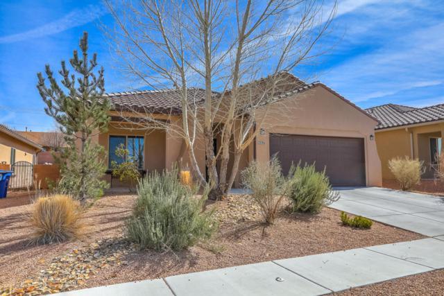 2036 Salvator Drive SE, Albuquerque, NM 87123 (MLS #912004) :: Your Casa Team