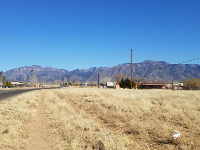 1 Meadow Lake Rd & Johnson Lp, Meadow Lake, NM 87031 (MLS #912092) :: Campbell & Campbell Real Estate Services
